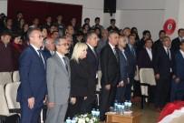 CELALETTIN YÜKSEL - Marmaris'te Mehmet Akif Ersoy Törenle Anıldı