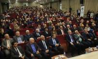 FEN EDEBİYAT FAKÜLTESİ - Mehmet Akif Ersoy Konulu Konferans Düzenlendi