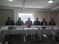 ŞEHİT AİLELERİ DERNEĞİ - MHP İstanbul Milletvekili Arzu Erdem Açıklaması