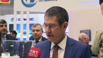 MILLI SAVUNMA BAKANı - Milli Savunma Bakanı Canikli, Katar'da Açıklaması