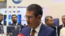 MILLI SAVUNMA BAKANı - Milli Savunma Bakanı Canikli Katar'da