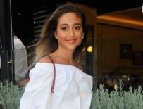 Mina Başaran'ın Instagram hesabı ailesi tarafından kapatıldı