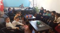 MAZLUM - Miniklerden Afrin'e Anlamlı Destek