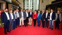 İZMIR TICARET ODASı - Mobilya Sektörünün Nabzı İzmir'de Attı