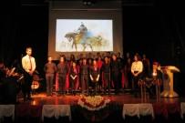 FAIK OKTAY SÖZER - Mudanya'da İstiklal Marşının Kabulünün 97. Yılı Kutlandı