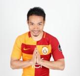 YUTO NAGATOMO - Nagatomo Açıklaması 'Galatasaray Çok Büyük Bir Kulüp'