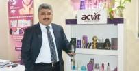 ORTA ASYA - 'Önlem Alınırsa Dünya Bizden Kozmetik Almak Zorunda Kalır'