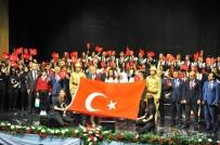 ŞİİR YARIŞMASI - Osmaniye'de İstiklâl Marşı'nın Kabul Edilişi  97. Yıldönümü Kutlandı