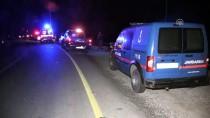 İSMAIL ALTıNDAĞ - Otomobili Denize Devrilen Bodrum Belediye Başkan Yardımcısı Öldü