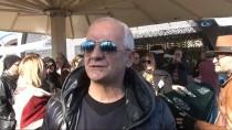 ZAFER ALGÖZ - Oyuncu, Yönetmen Ve Seslendirme Sanatçısı Nur Subaşı Son Yolculuğuna Uğurlandı