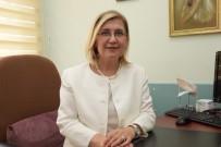 GÖZ MUAYENESİ - Prof. Dr. Nilgün Yıldırım'dan Glokom Haftası Açıklaması