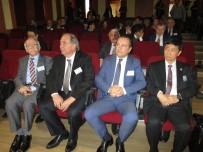 BOĞAZIÇI ÜNIVERSITESI - Prof. Haluk Özener 'Marmara Depremi Geciktikçe Şiddet Artacak'