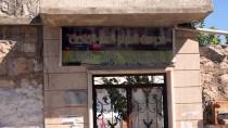 İDLIB - Rejim, İdlib'de Anaokuluna Saldırdı