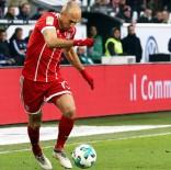 ARJEN ROBBEN - Robben'den Beşiktaş Taraftarına Övgü