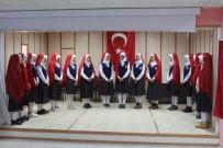 HÜKÜMET KONAĞI - Samsat'ta Mehmet Akif Coşku İle Anıldı