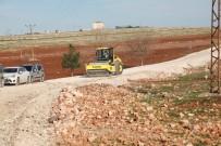 YAYLAK - Şanlıurfa'nın 13 İlçesinde Beton Yol Yapılması Hedefleniyor