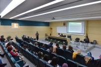 KOMPOZISYON - SAÜ'de 'Kampüste Kadın Anlatıları Ve Deneyimleri' İsimli Etkinlik Düzenlendi