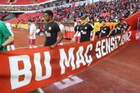 SEMIH ŞENTÜRK - Spor Toto 1. Lig Açıklaması Eskişehirspor Açıklaması 2 - Altınordu Açıklaması 4