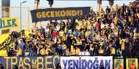 ALİHAN - Spor Toto 1. Lig Açıklaması İstanbulspor Açıklaması 1 - Ankaragücü Açıklaması 2