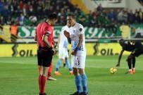 UYGAR BEBEK - Spor Toto Süper Lig Açıklaması T.M. Akhisarspor Açıklaması 1 - Trabzonspor Açıklaması 3 (Maç Sonucu)