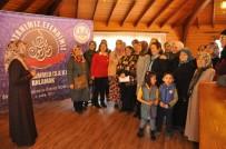 PEYGAMBER - Sultanevi'nde Kadınlara Eğitim Verildi