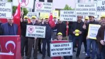 İSTANBUL TAKSİCİLER ESNAF ODASI - Taksicilerden 'Uber' Tepkisi