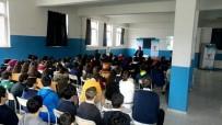 İBRAHIM YıLMAZ - TEKAD'dan Çocuklara 'Bağımlılık' Semineri