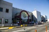 DEVLET HAVA MEYDANLARı İŞLETMELERI - Tekirdağ Çorlu Havalimanının Yolcu Trafiği Artıyor