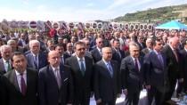 EROL AYYıLDıZ - TOBB Başkanı Hisarcıklıoğlu Aydın'da