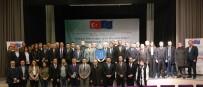 SERA ETKISI - 'Trabzon İklim Değişikliği İle Mücadele Ediyor' Projesinin  Açılış Toplantısı Yapıldı.