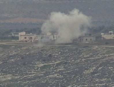 TSK açıkladı: Afrin'de kaç terörist öldürüldü?