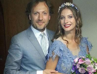 Tuba Ünsal ile Mirgün Cabas boşanıyor
