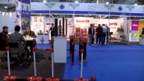 MUSTAFA DEMIREL - Türk Firmaları Irak'ın Yeniden İnşasında Öncü Olmak İstiyor