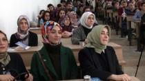 BRITANYA - 'Türkiye'de Darbeler, Anayasalar Ve Siyaset' Konferansı