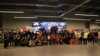 AĞIRLIK KALDIRMA - Türkiye'nin Üniversitelerarası İlk Multidisipliner Yarışması Unibattle Şampiyonu Belli Oldu