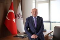 YABANCI DİL EĞİTİMİ - Uğur Okulları'ndan Antalya'ya 30 Milyonluk Eğitim Yatırımı