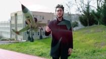 GÜMÜŞSUYU - Üniversite Öğrencilerinden Mehmetçiğe Videolu Mesaj