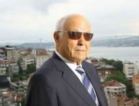 YUSUF ASLAN - Ünlü işadamı hayatını kaybetti