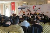 ALIŞVERİŞ FESTİVALİ - Van'da 'Shopping Fest' Tanıtım Toplantısı