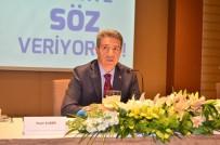 EKOLOJIK - Veysi Kubba, İZTO Sağlık Komitesi Adaylığını Açıkladı