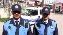 ŞEHİR İÇİ - 'Yaka Kamerası, Haksız İthamları Önleyecek'