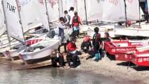 İÇMELER - 'Yelken Yarışları Turizme 'Doping' Etkisi Yaptı'