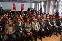 TÜRKIYE İŞ KURUMU - 'Yeni Nesil Gazetecilik Eğitimi' Başladı