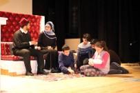 ADEM YıLMAZ - Yozgat'ta İstiklal Marşı'nın Kabulünün Yıl Dönümü Kutlandı