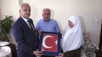 YUSUF TURAN - Yüzüğünü Afrin'deki Mehmetçik'e Gönderdi