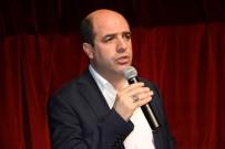 POLİS ÖZEL HAREKAT - Ziya Sözen Açıklaması 'Afrin'deki KÖH Timleri Büyük Avantaj'
