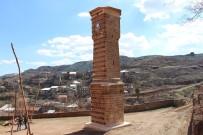 TARİHİ SAAT KULESİ - 119 yıllık tarihi saat kulesi restore edildi