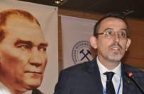 İŞ SAĞLIĞI VE GÜVENLİĞİ - 21. Uluslararası Kömür Kongresi Zonguldak'ta Düzenlenecek
