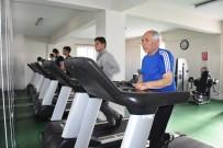 DIYABET - 75 Yaşında Spor Yaparak Diyabet Hastalığını Yendi