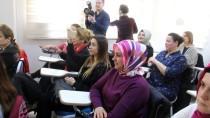 GÖBEKLİTEPE - AB Türkiye Delegasyonu Başkanı Berger'den Bursa Valisi Küçük'e Ziyaret
